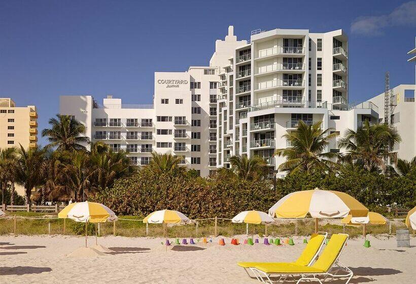 Cadillac Hotel Beach Club Autograph