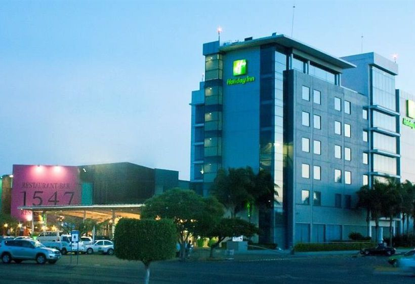 Hotel Holiday Inn Irapuato En Irapuato