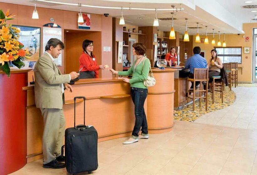 Hotel Ibis Valencia Bonaire Aldaia