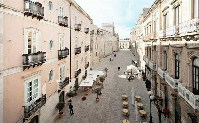 hotel roma en siracusa desde 68 destinia