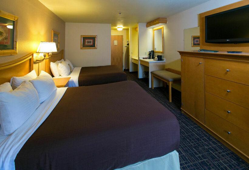 hotel tundra lodge resort waterpark en green bay destinia. Black Bedroom Furniture Sets. Home Design Ideas