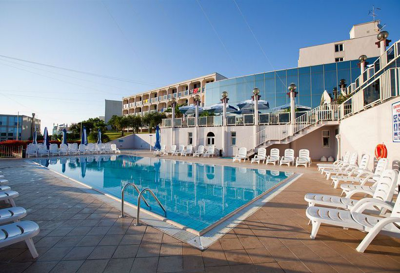 Laguna Istra Hotel Playa