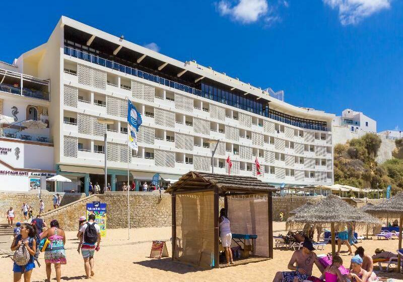 Hotel Sol Y Mar Albufeira Portugal