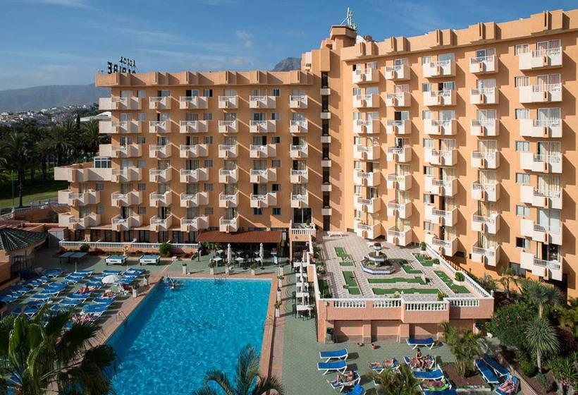 Apartamentos caribe en playa de las am ricas destinia - Apartamentos baratos playa de las americas ...