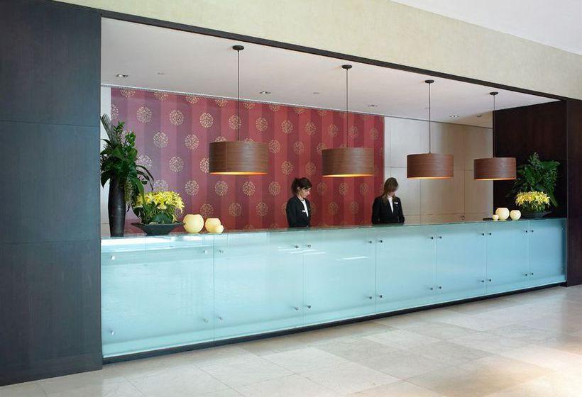 Hotel Nh Collection Sevilla