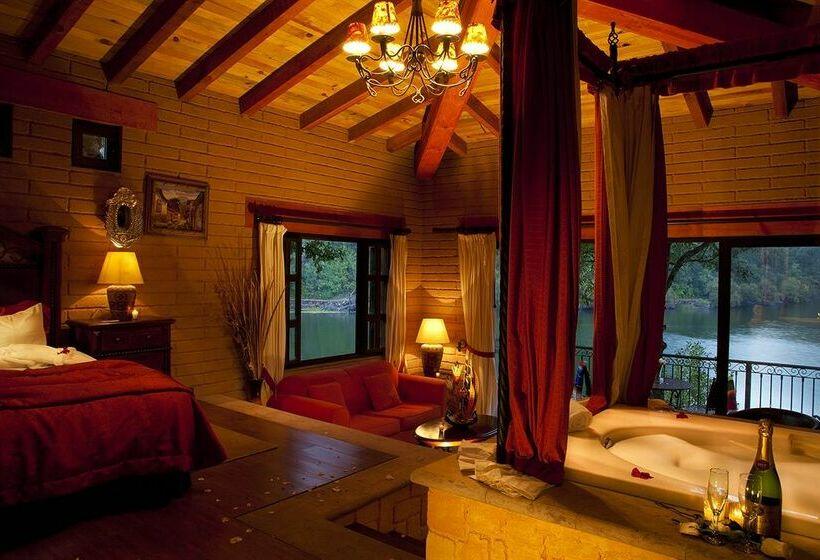Hotel Sierra Lago Resort Amp Spa En Mascota Destinia