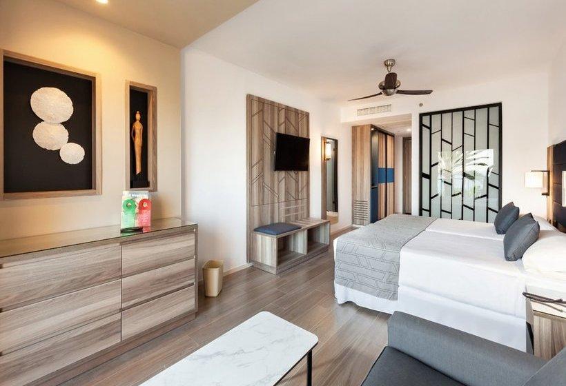 Restaurante Hotel Riu Palace Oasis - All Inclusive Maspalomas