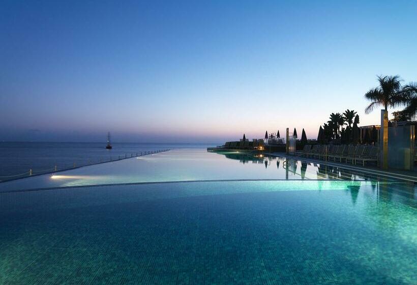 Marina suites gran canaria en puerto rico destinia - Hoteles en puerto rico gran canaria ...