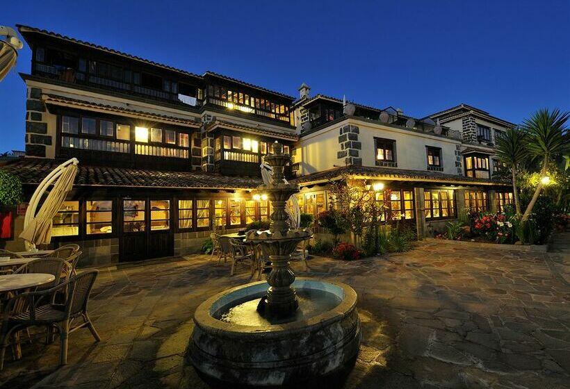 Hotel Rural El Nogal En Vilaflor Desde 35 Destinia