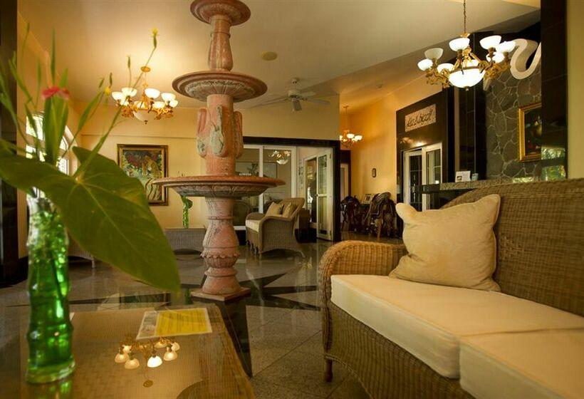 Hotel Las Olas Beach Resort David