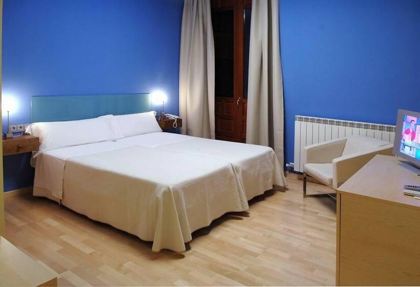 Hotel La Merced de la Concordia Tarazona