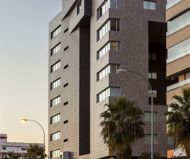 Hotel ac alicante en alicante desde 34 destinia for Hotel diseno alicante