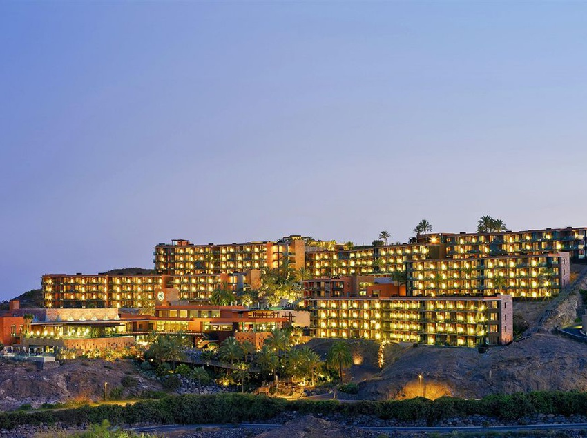 Hotel Sheraton Salobre Golf Resort & Spa Maspalomas