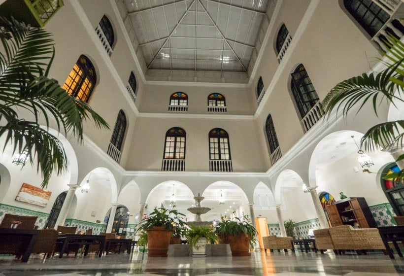 Imagen del hotel Senator Cádiz Spa Hotel