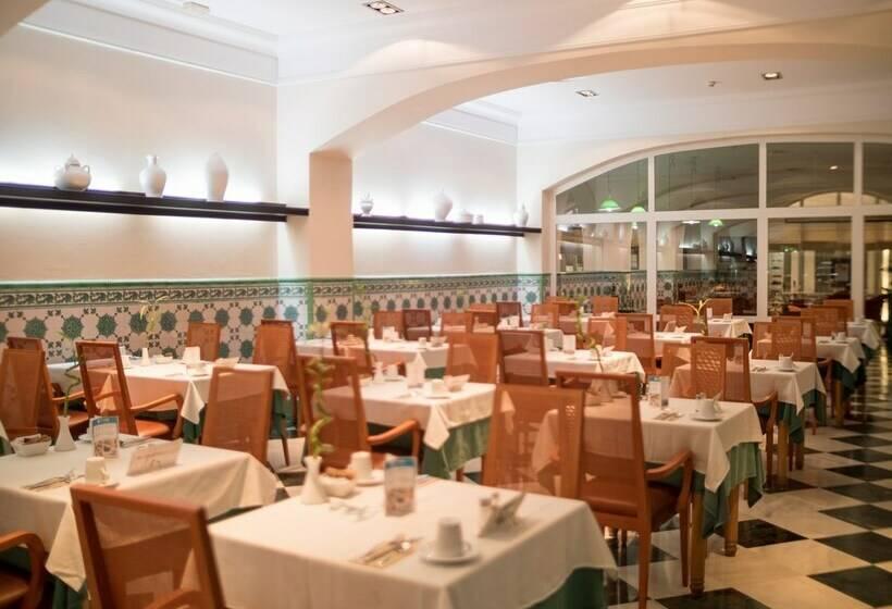 Restaurante Senator Cádiz Spa Hotel