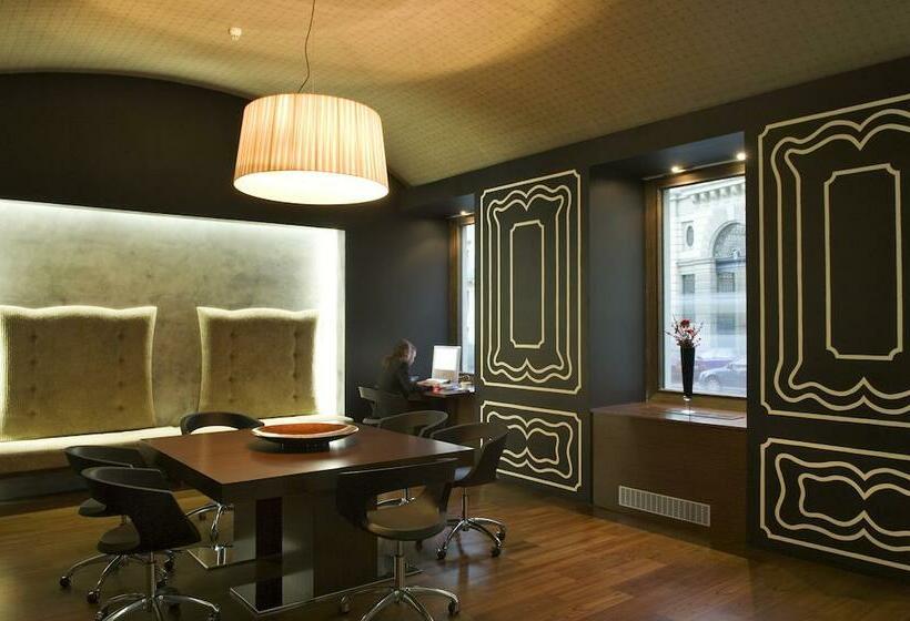 Hotel 987 design prague en praga desde 32 destinia for Design hotel 987 prague