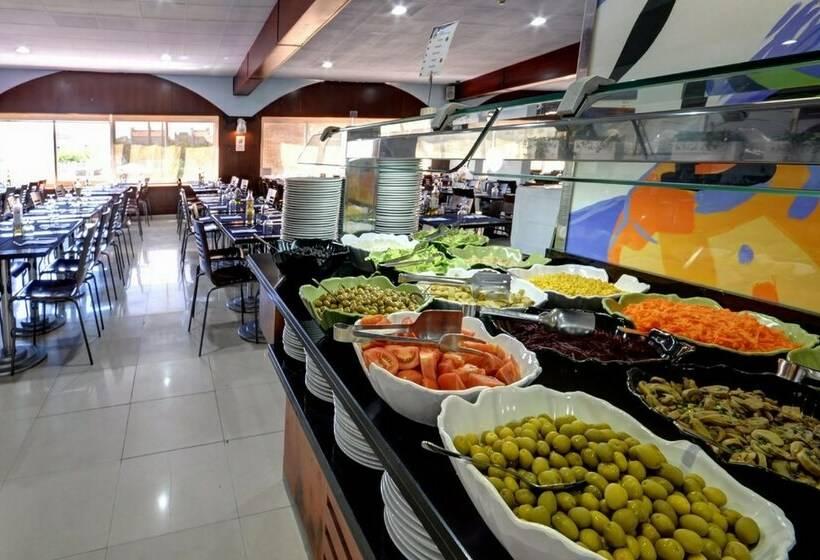 Restaurante Apartamentos Marina D'Or Segunda Línea Oropesa del Mar