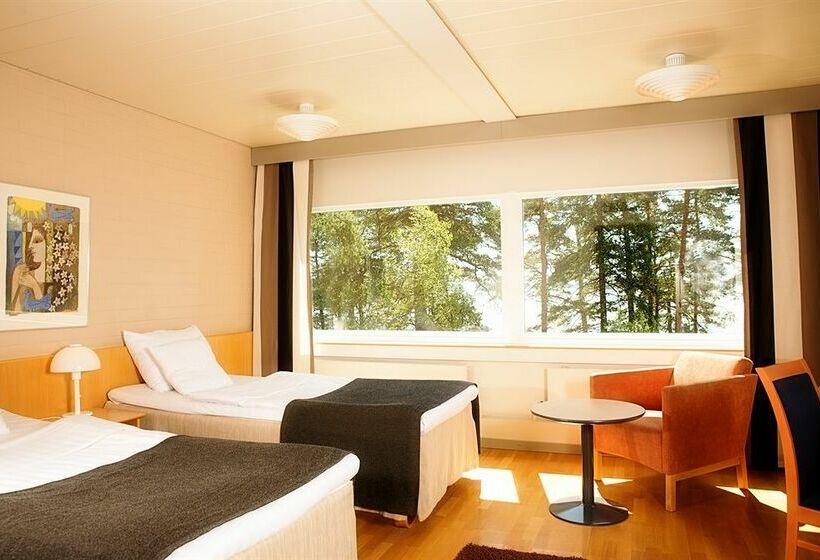 Hotel Rantapuisto En Helsinki Desde 43 Destinia