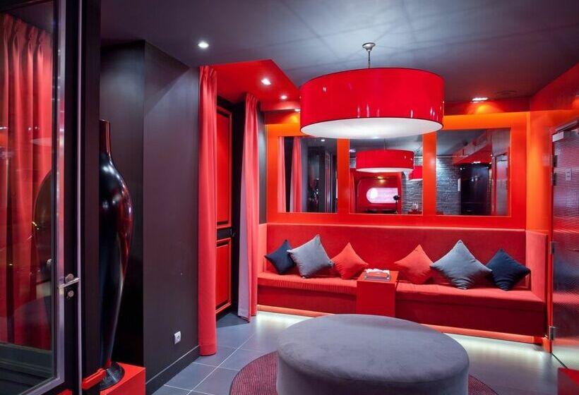 Five Boutique Hotel Paris Quartier Latin Tripadvisor