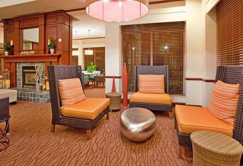 Hotel Hilton Garden Inn Boca Raton En Boca Raton Destinia