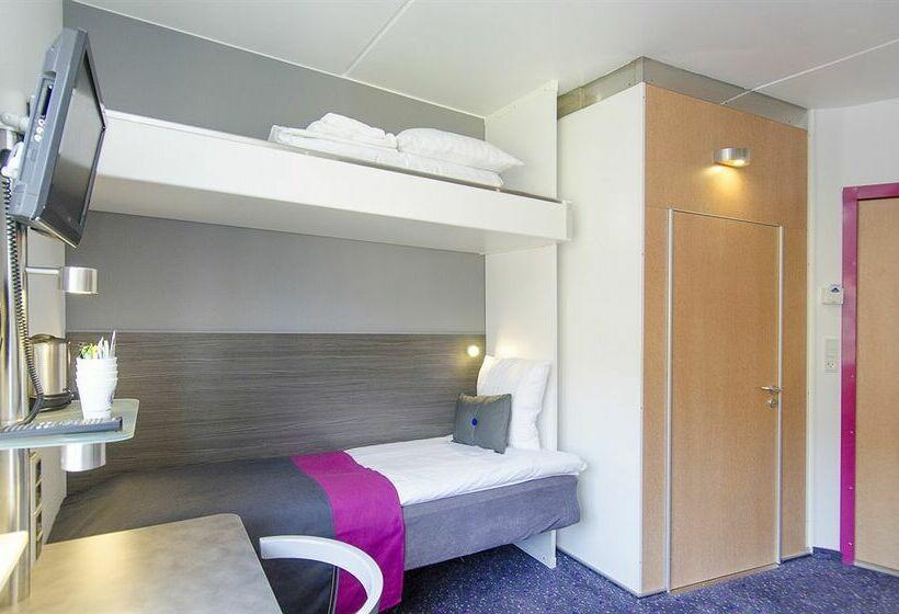 Hotel Cabinn City Copenhague