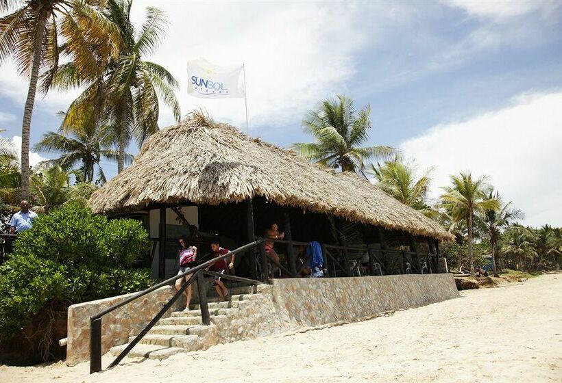Hotel Sunsol Isla Caribe Em Isla Margarita Desde 30 Destinia