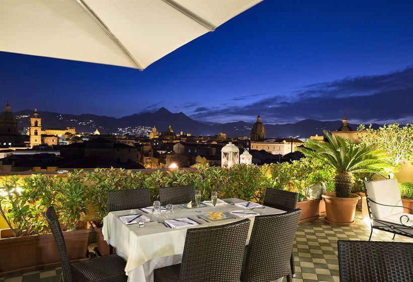 Hotel Ambasciatori En Palermo Desde 25 Destinia