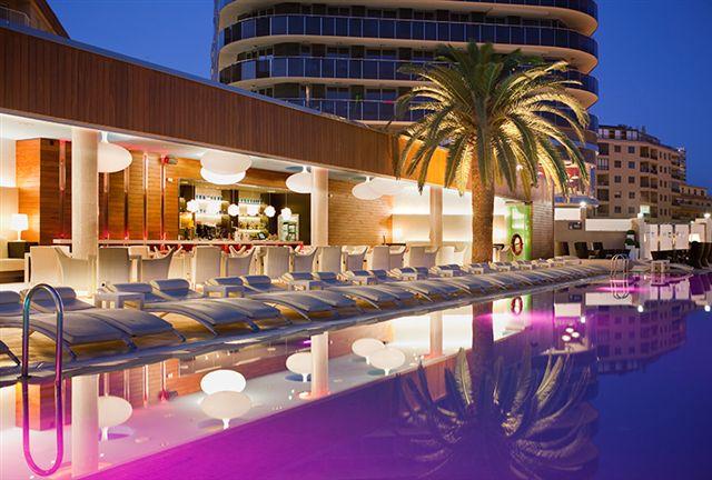 Sol Y Mar Gran Hotel Spa Beach Club
