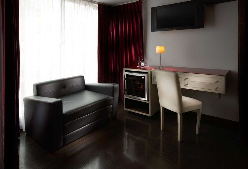 Hotel Nu House Boutique Quito