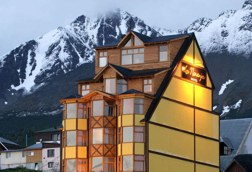 Los Naranjos Hotel Boutique - Ushuaia