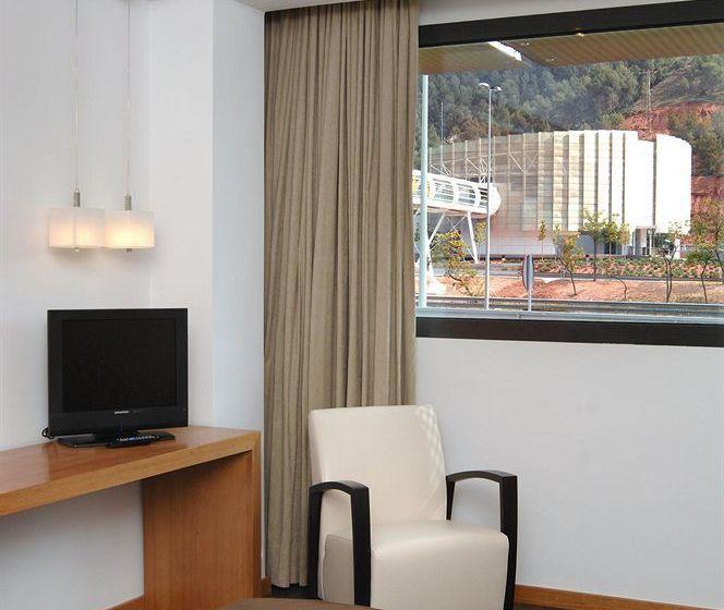As Hoteles Porta de Barcelona  Castellbisbal