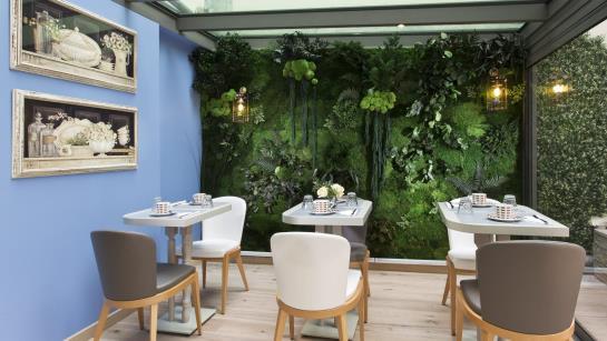 hotel daumesnil vincennes en vincennes destinia. Black Bedroom Furniture Sets. Home Design Ideas