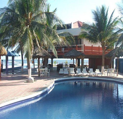 49 Best Playas El Salvador Images On Pinterest: Hotel & Cassino Bahia Del Sol En Playa Costa Del Sol