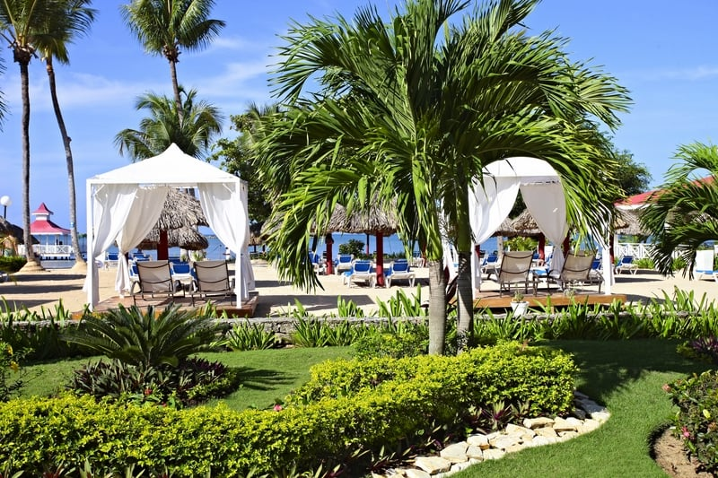 Zonas comunes Hotel Grand Bahia Principe La Romana