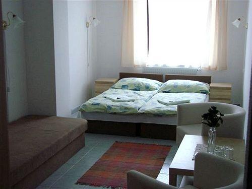 Hotel Timon Budapest