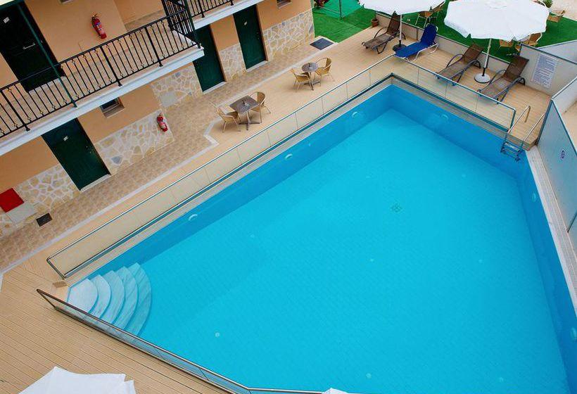 Vergina Star Hotel Nikiana