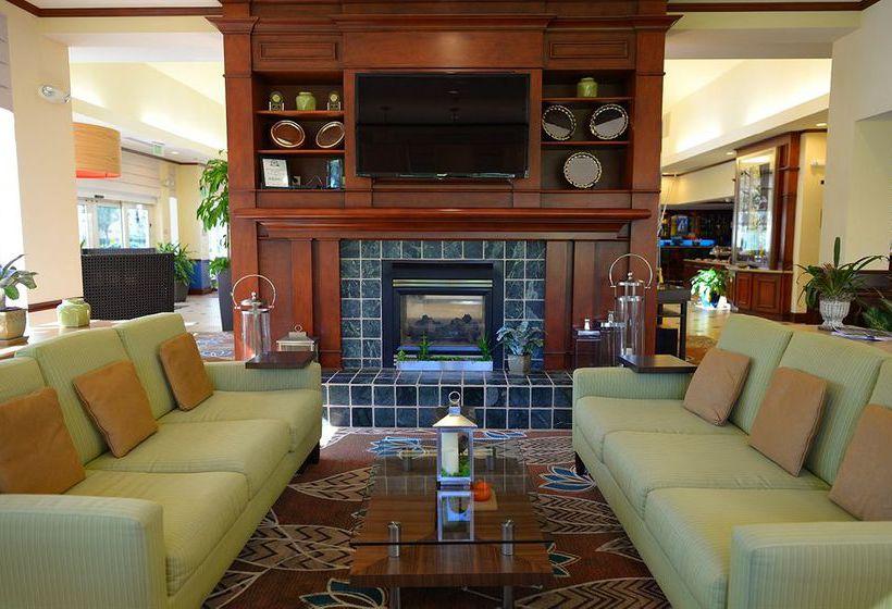 Hotel Hilton Garden Inn Ft Lauderdale Sw Miramar En Miramar Destinia