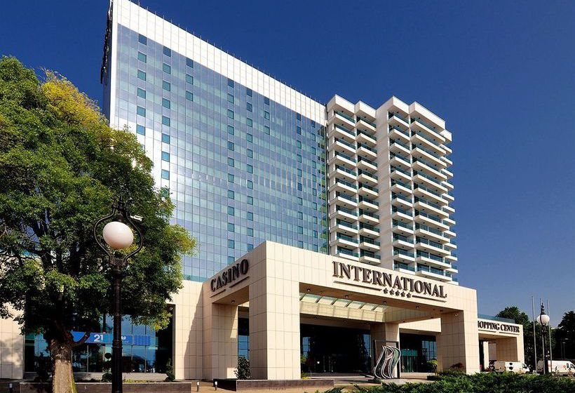 grand hotel and casino international