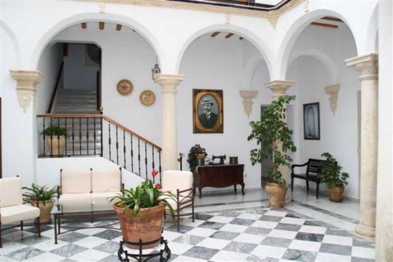 Hotel medina sidonia en medina sidonia destinia - Eltiempo es medina sidonia ...