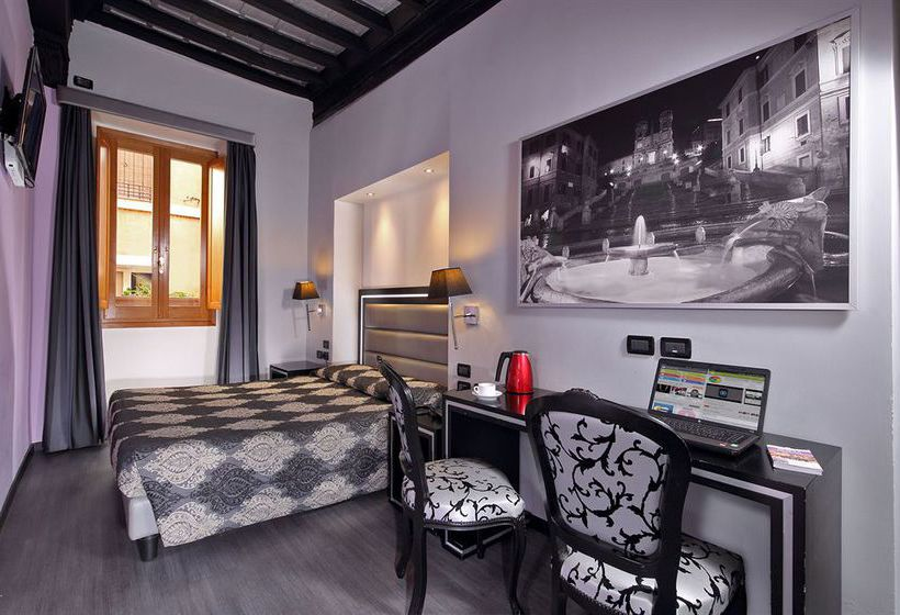 Bed and Breakfast Bed&Breakfast Imperium Suite Navona Roma
