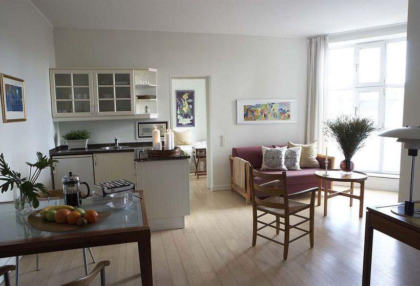 Apartamentos Ascot En Copenhague Desde 123 Destinia