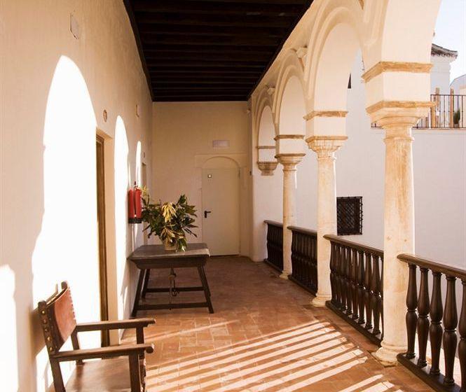 Hotel Las Casas de la Judería Córdoba