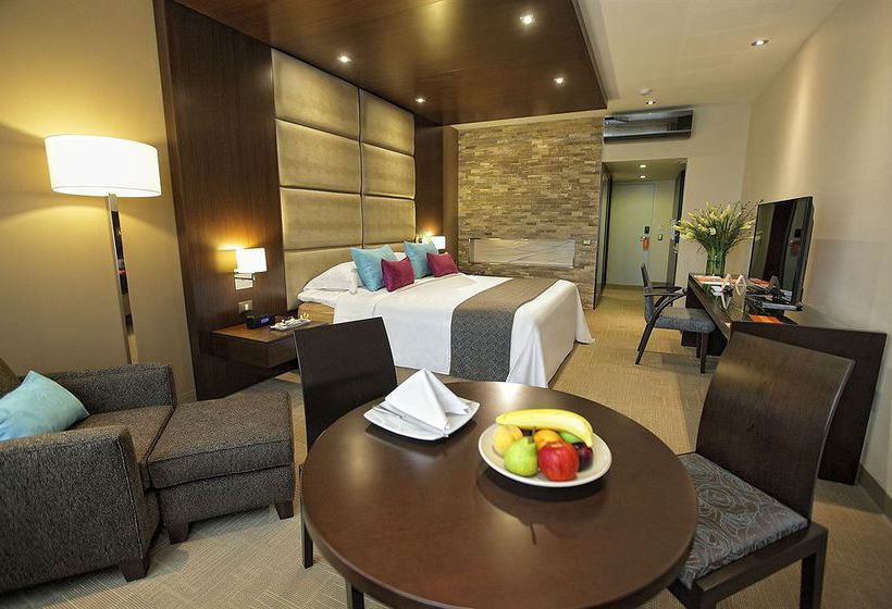 Foresta Hotel & Suites Lima