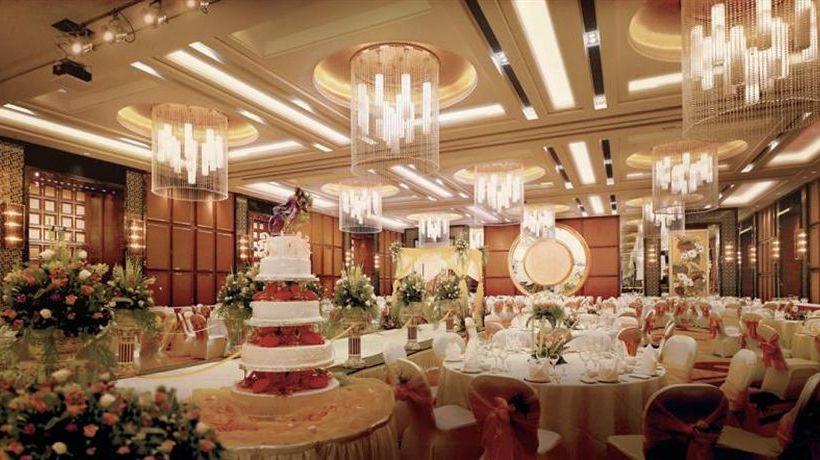 Hotel Glenview ITC Plaza Chongqing