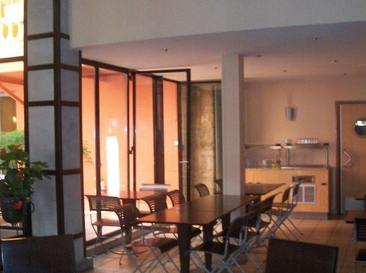 Inter Hotel Au Patio Morand Lyon