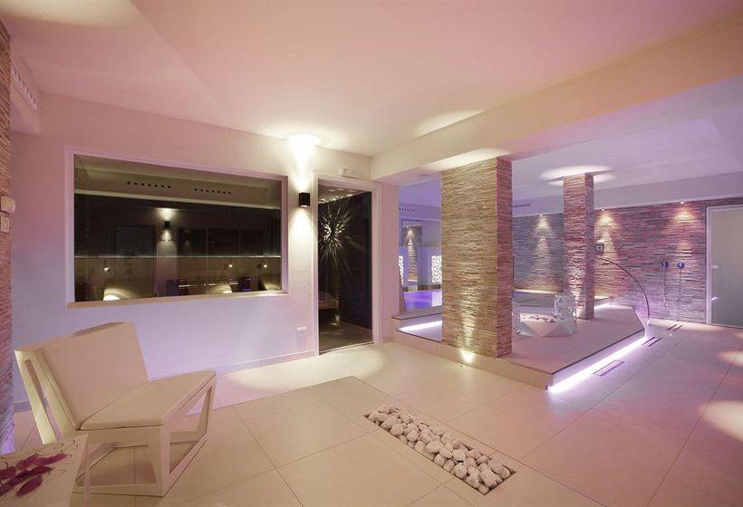 Spa Hotel Parigi  Dalmine Bg