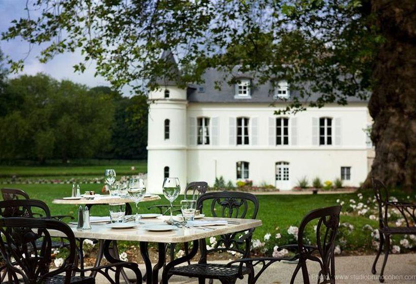 hotel chateau saint just en belle glise destinia. Black Bedroom Furniture Sets. Home Design Ideas