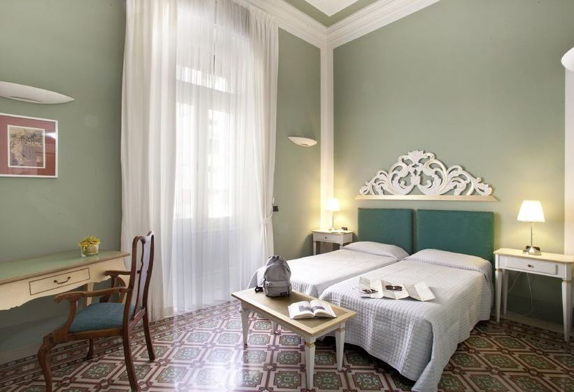 Bed and Breakfast Msnsuites Palazzo Lombardo Florencia