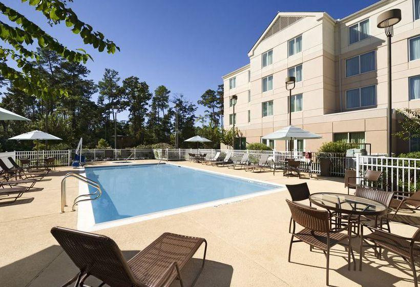 Hotel Hilton Garden Inn Houston The Woodlands En Houston Destinia