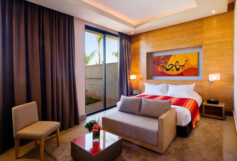 Hotel sirayane boutique spa en marrakech destinia for Sirayane boutique hotel
